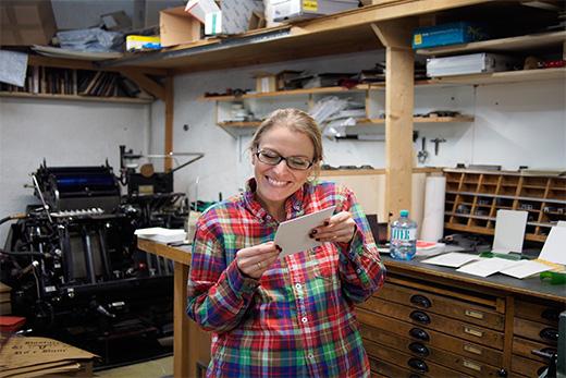 letterpress lernen muenchen