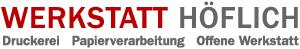 Die Werkstatt München Logo