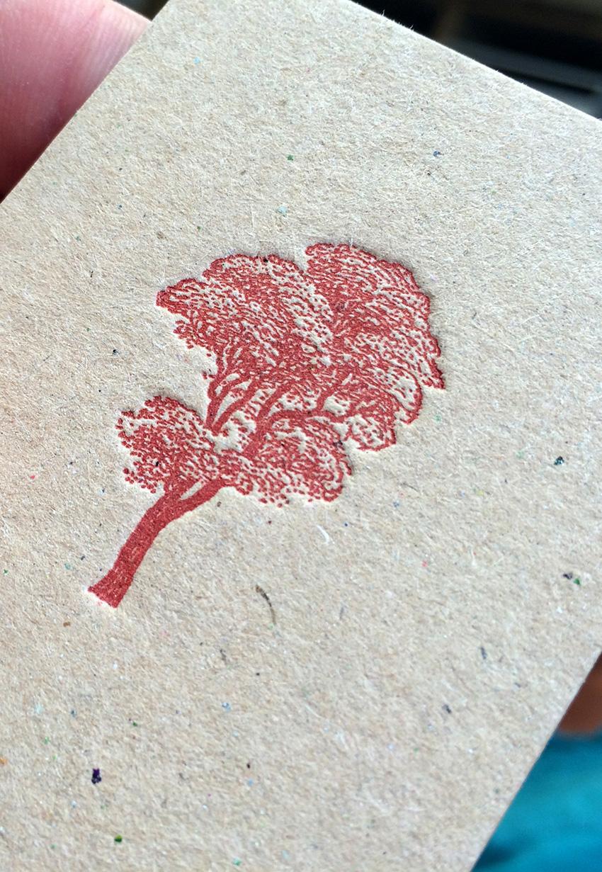 Seminar für Letterpress kurs feine Drucksachen Offset Siebdruck Heissfolien Prägen Muenchen