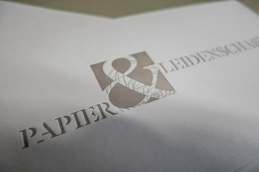 Seminar für Letterpress kurs muenchen