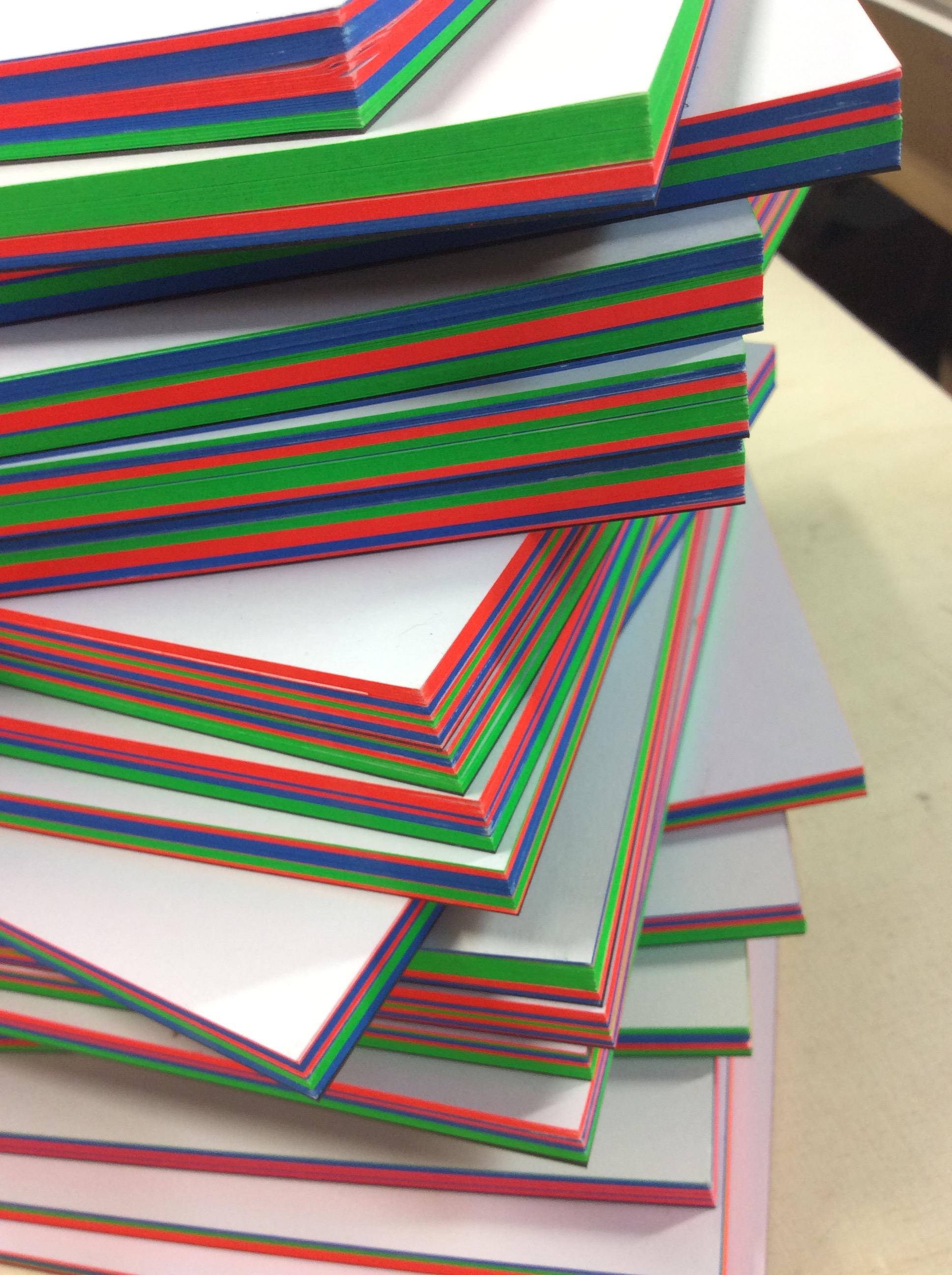 Schreibblocks werkstatt Hoeflich muenchen